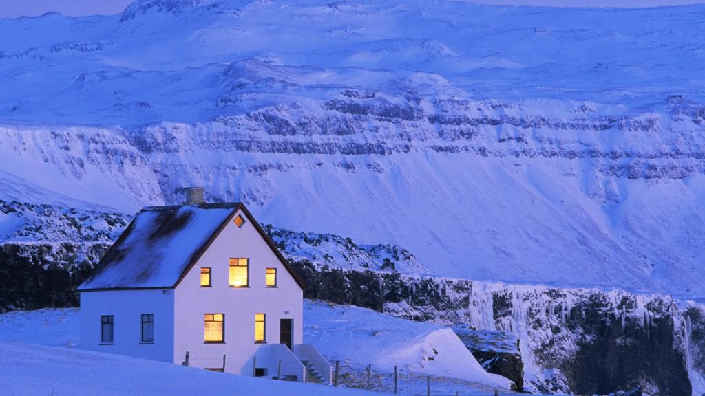 Cozy-Mountain-Home-Iceland