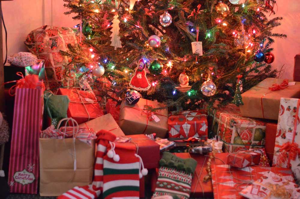 Good Christmas Presents For Mom