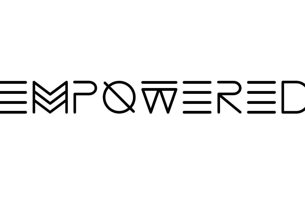 empowered-text