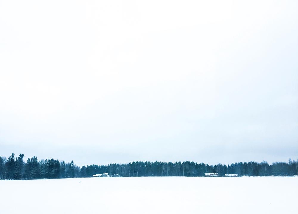 snow-sweden
