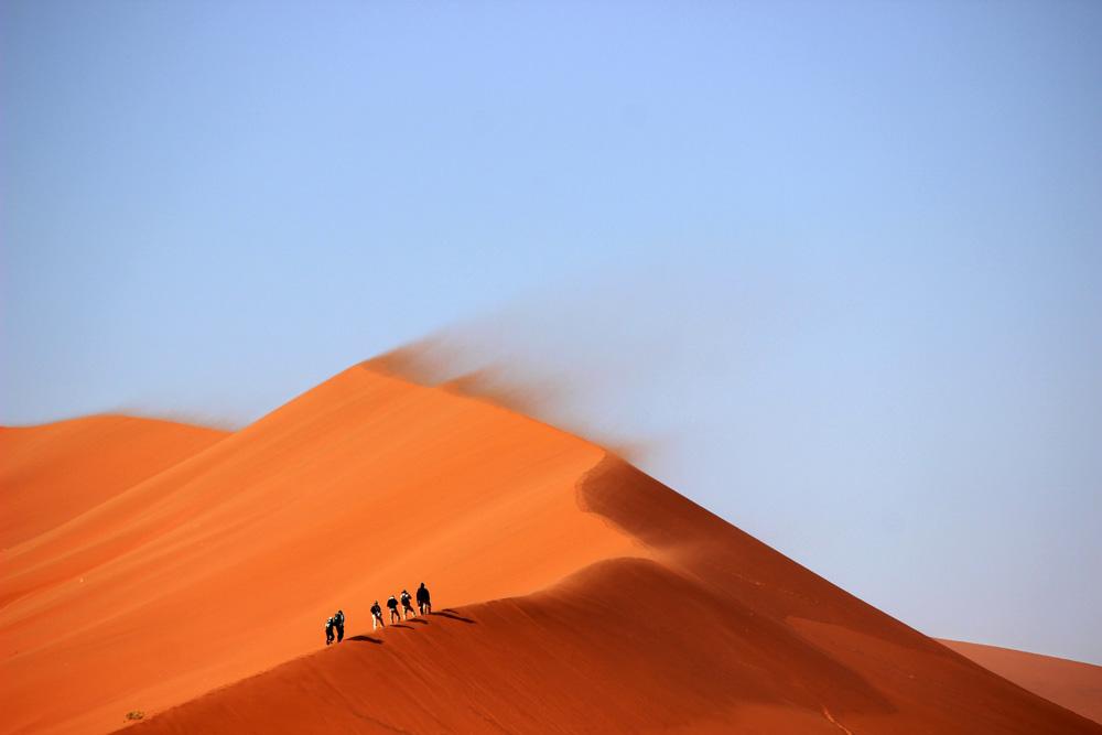 desert-mountain