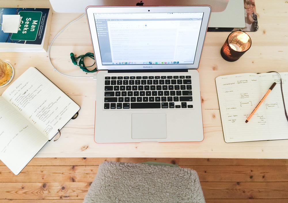 routine-desk