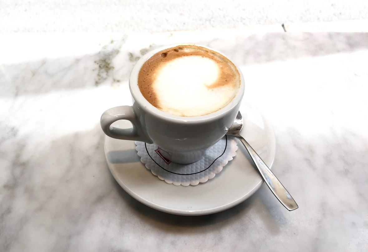 cappuchino-kaffe