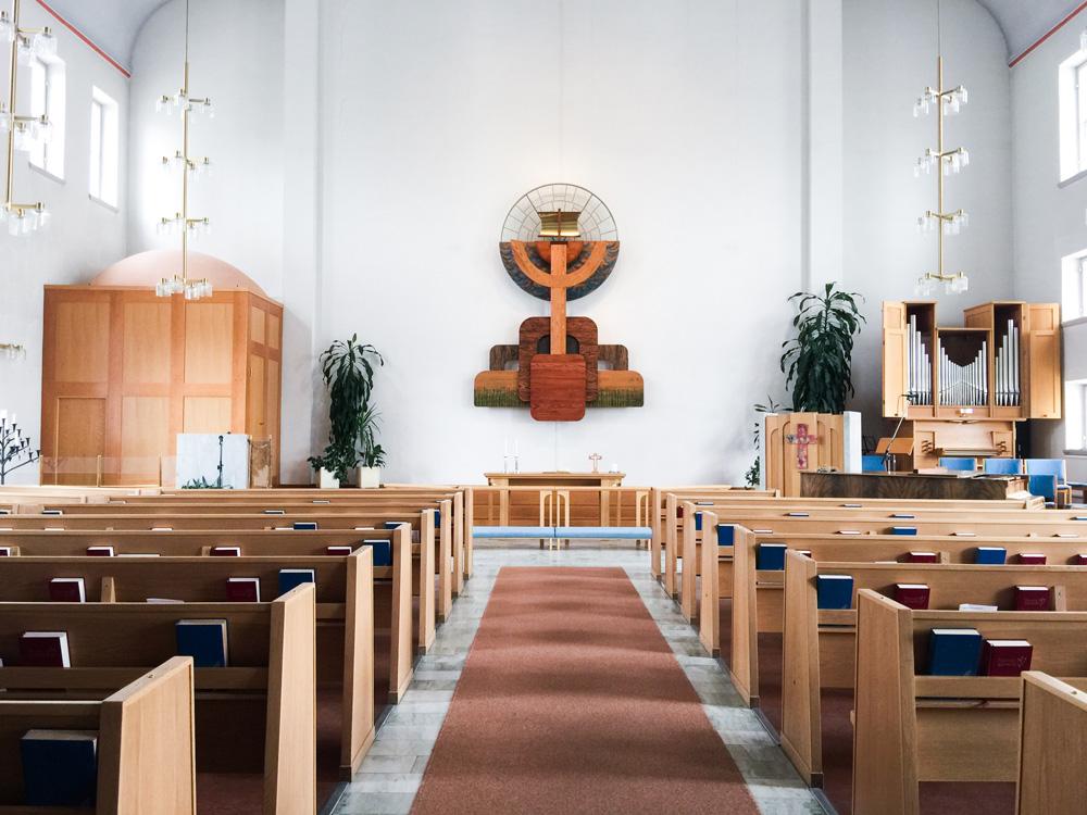 church-sweden