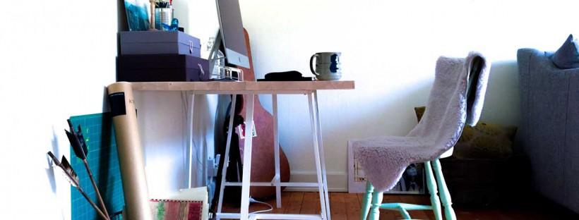desk-side