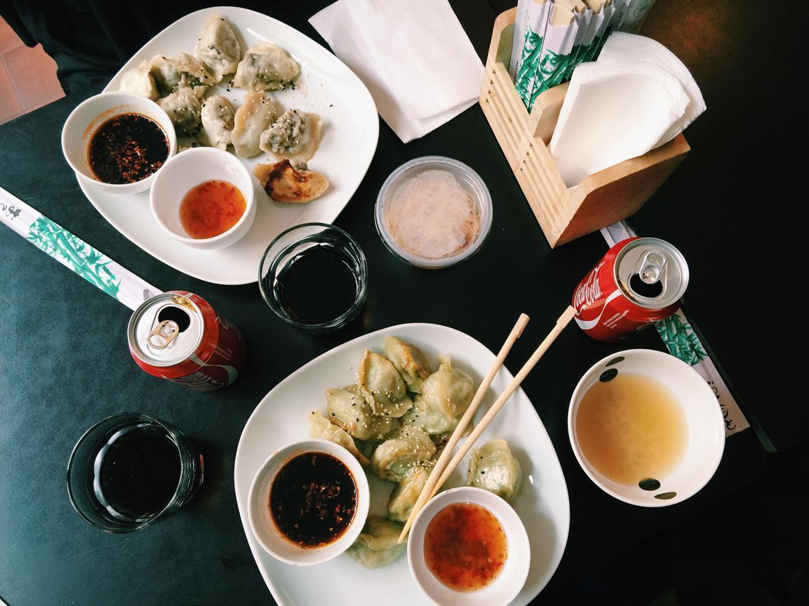 dumplings-dimsum