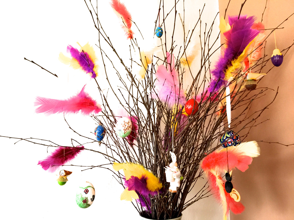 feather-tree