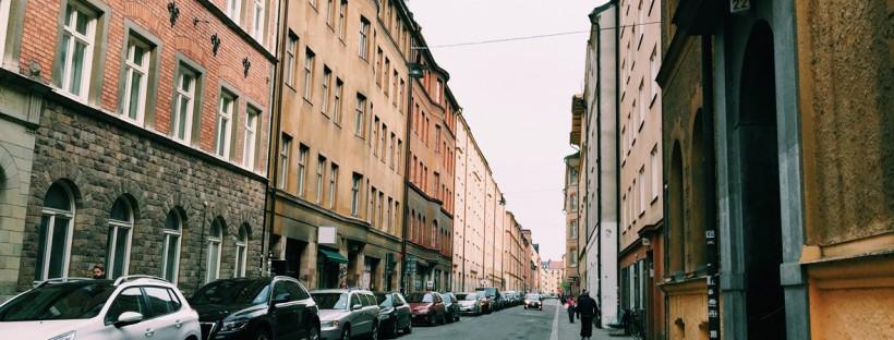 söder-street
