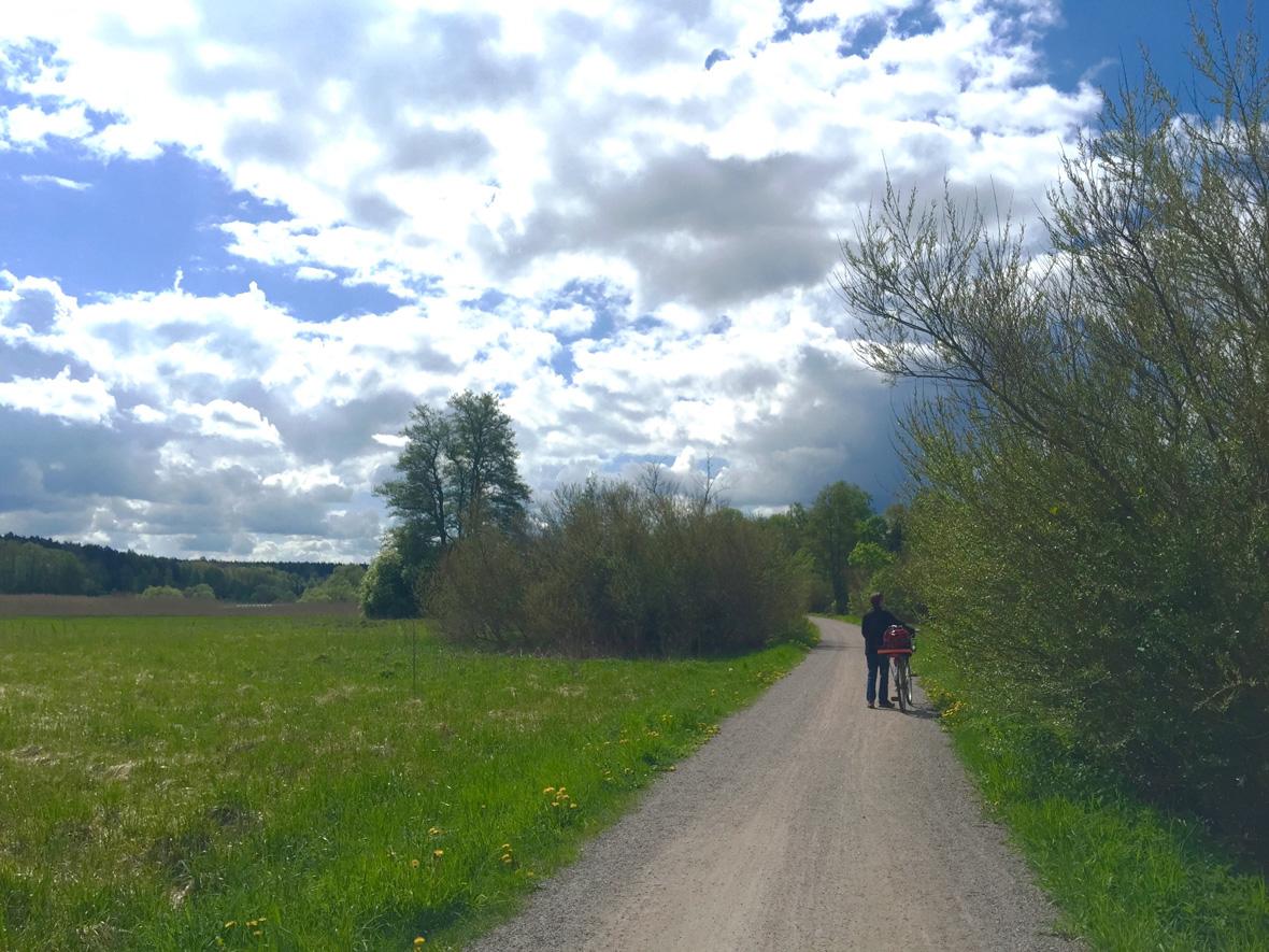 countryside-bike-uppsala