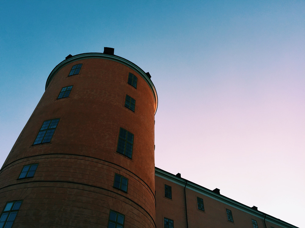 castle-uppsala