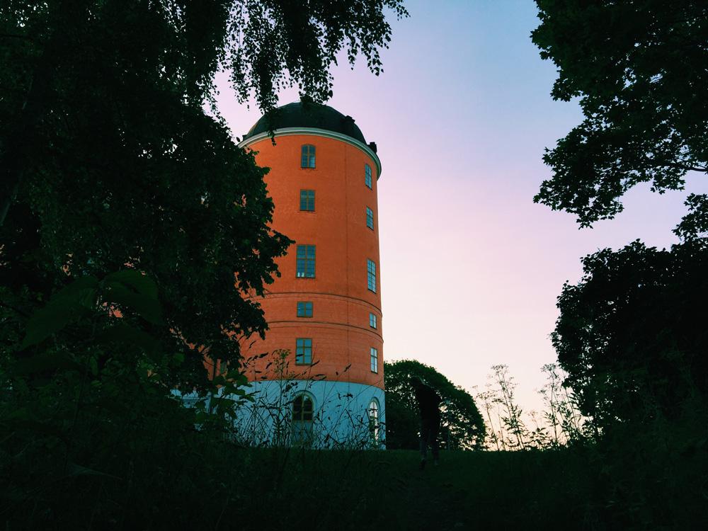 uppsala-castle-path