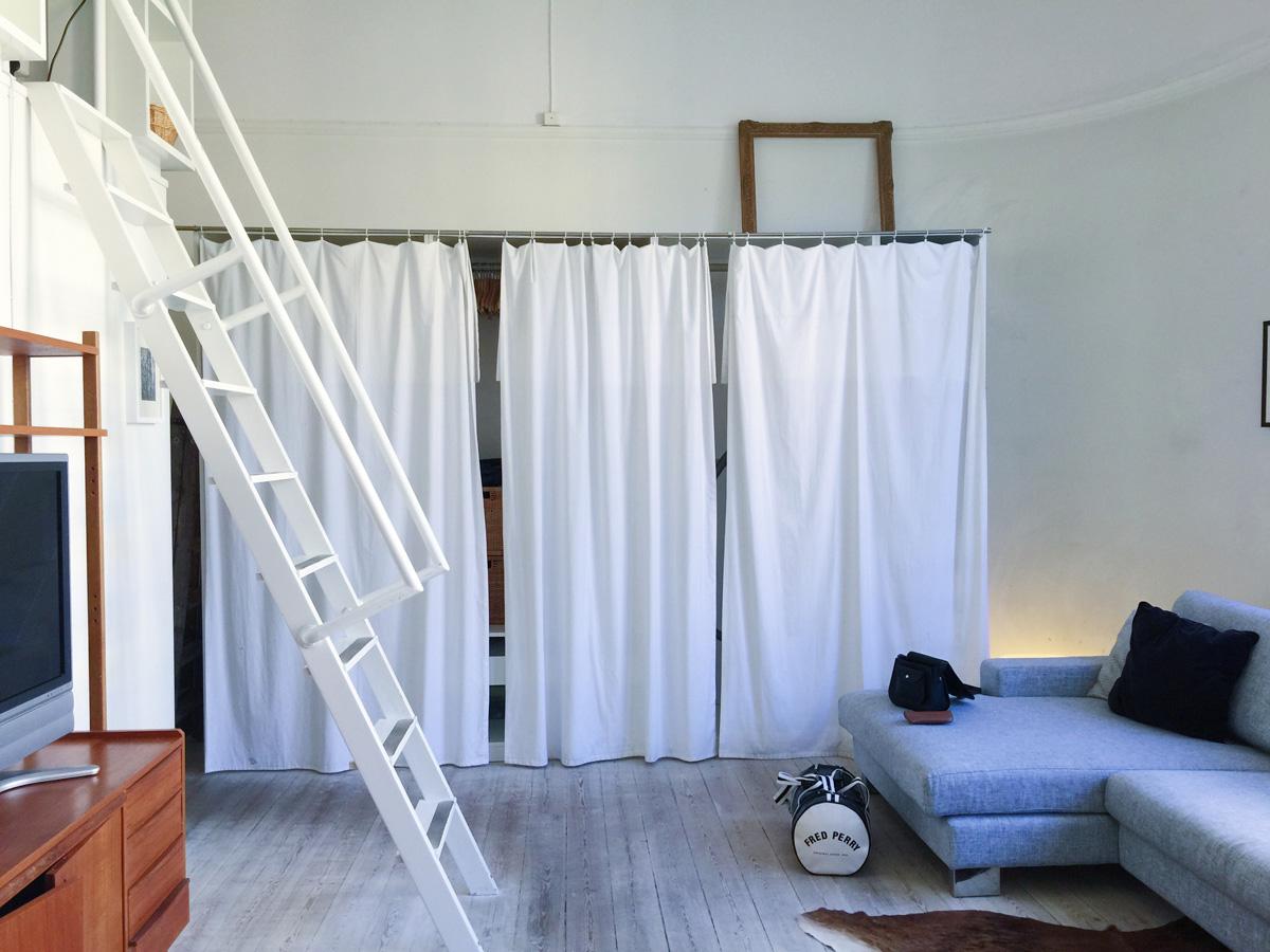 airbnb-loft