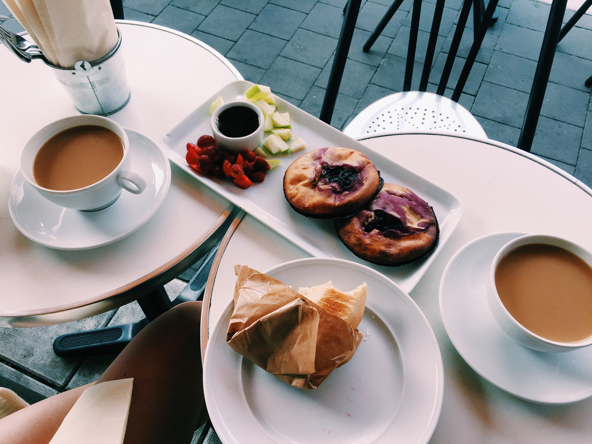 soder-breakfast
