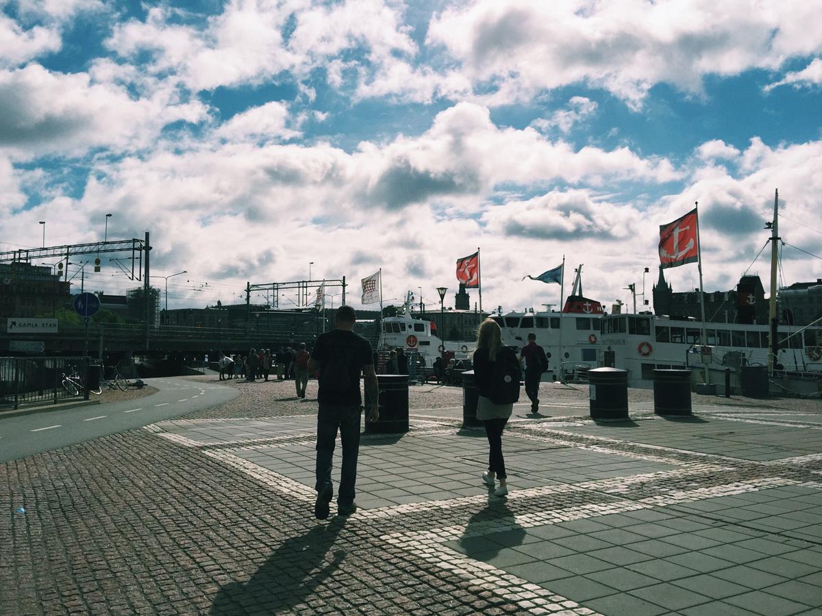 stockholm-harbor-drottningholm