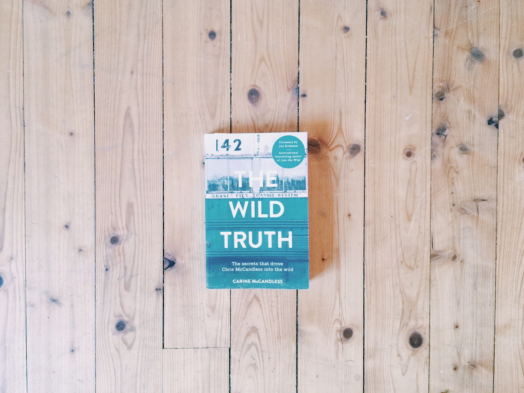 the wild truth book