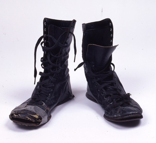 patti smith boots