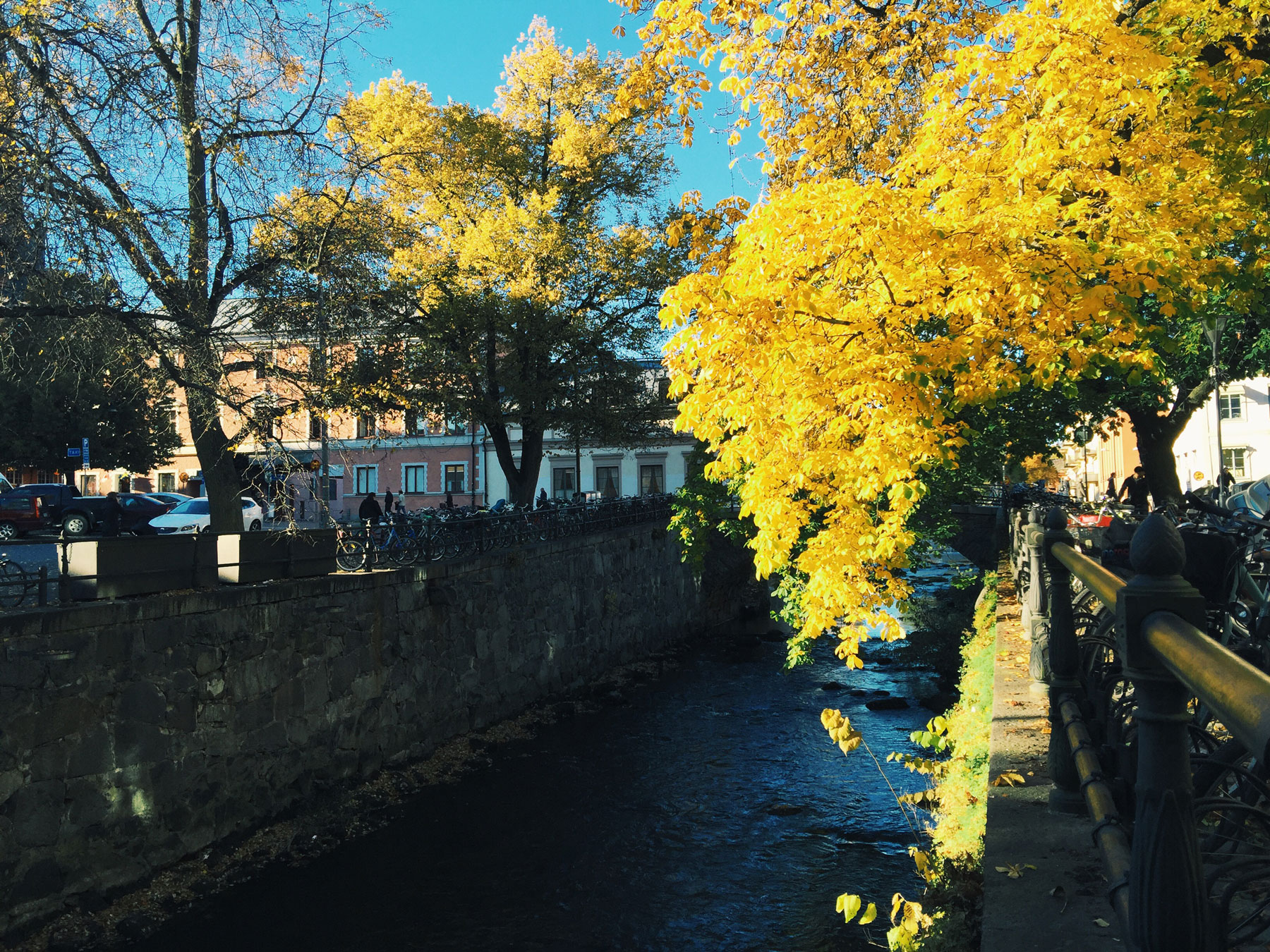 river-uppsala-view