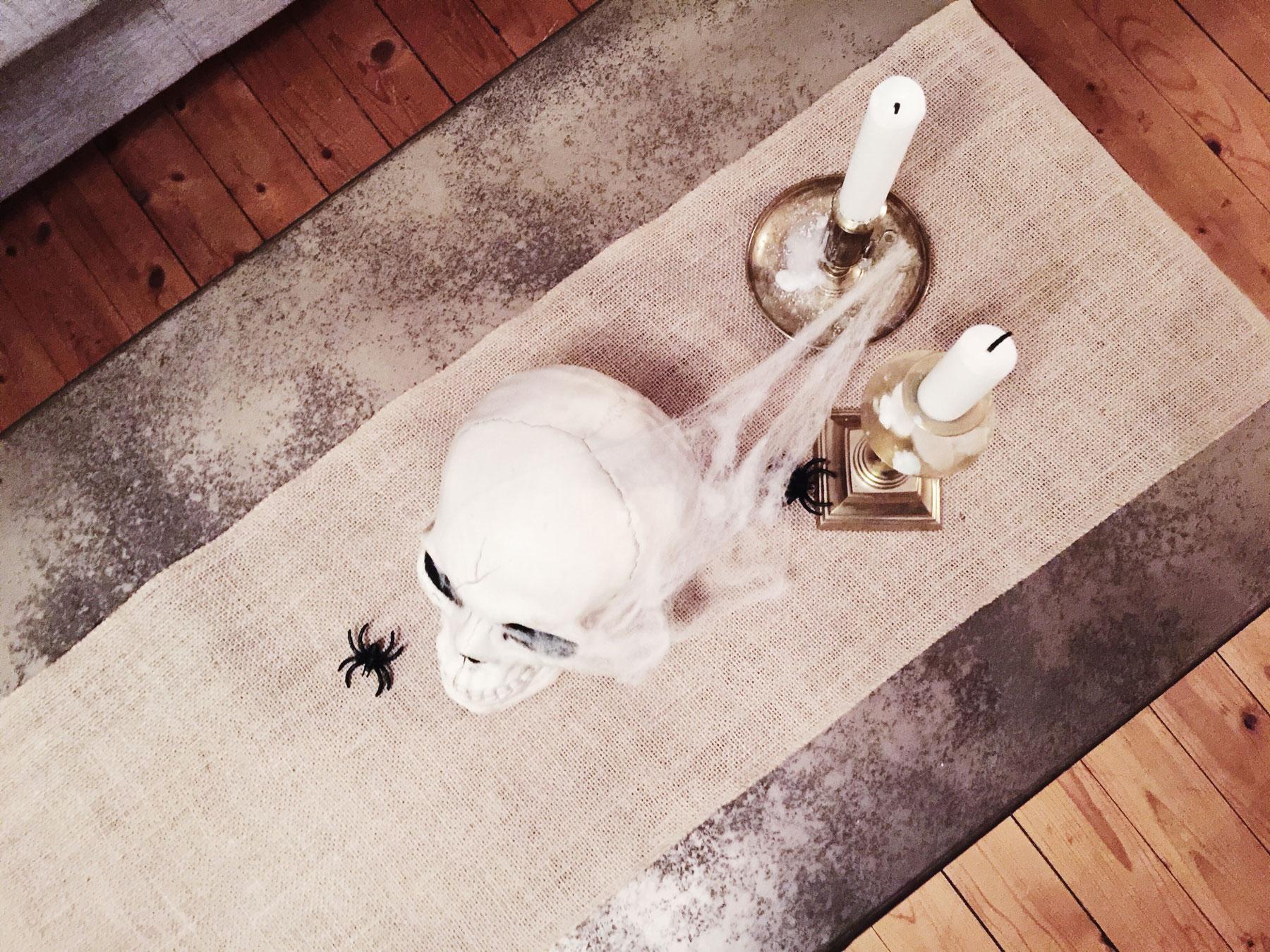 halloween-skull