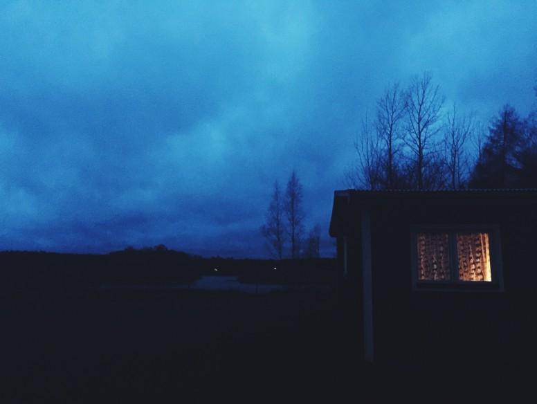 life coach surahammar darkness morning
