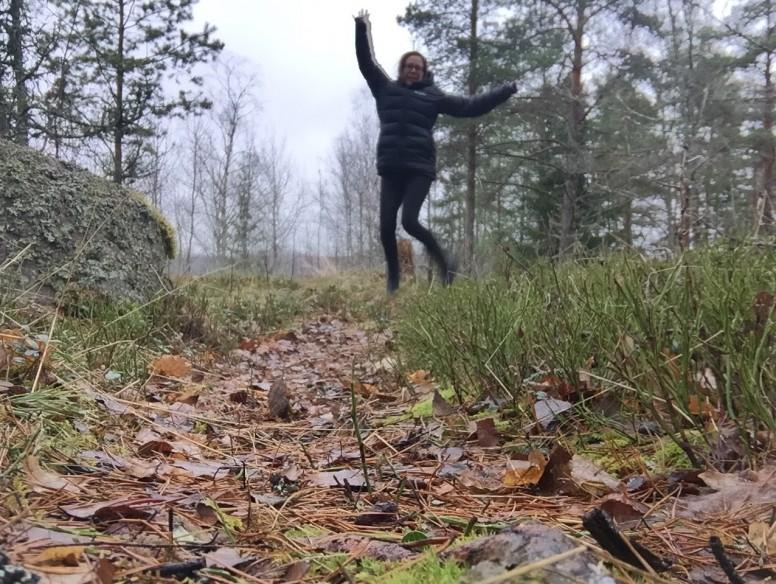 life coach surahammar woods forest me