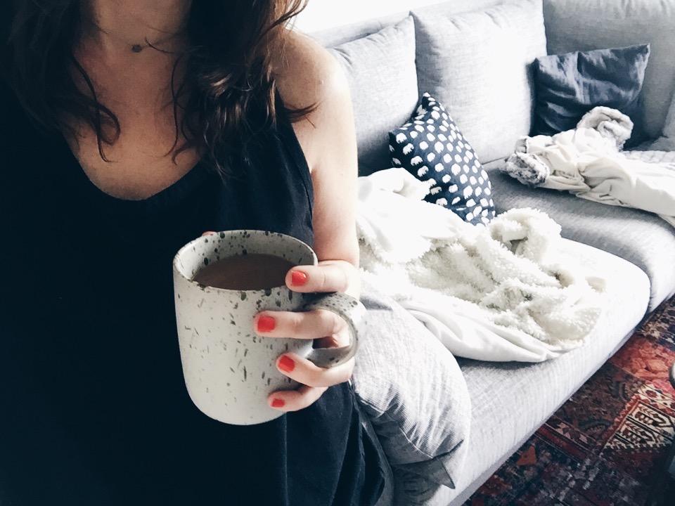 me coffee