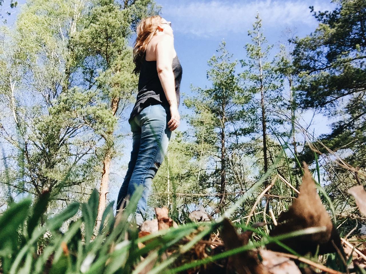 me woods