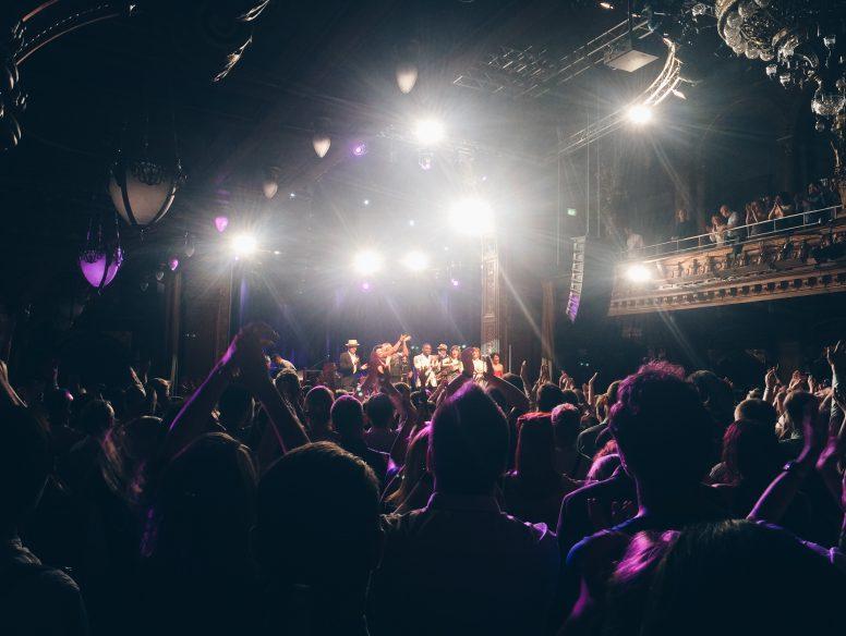 concert stockholm