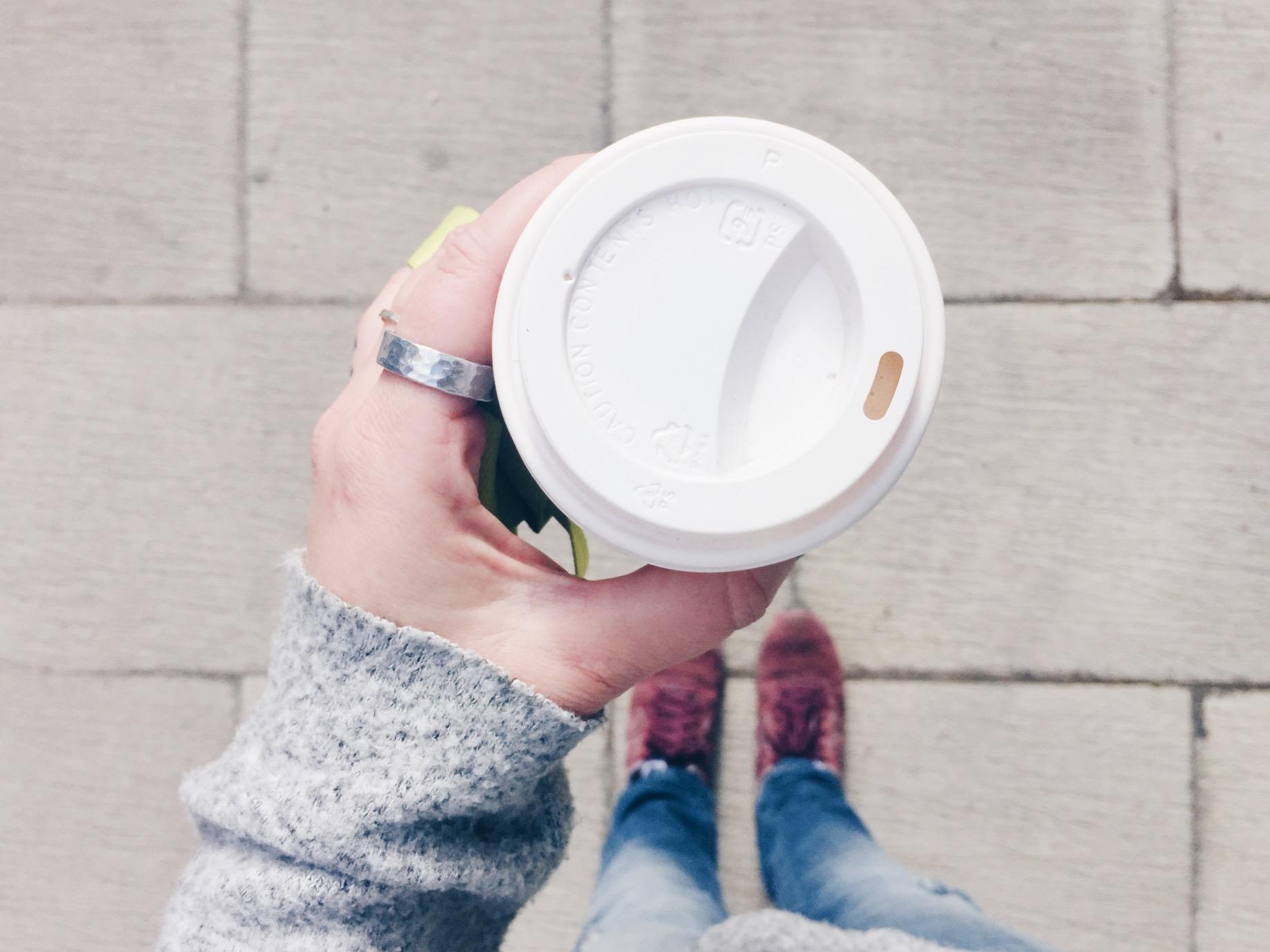 coffee me