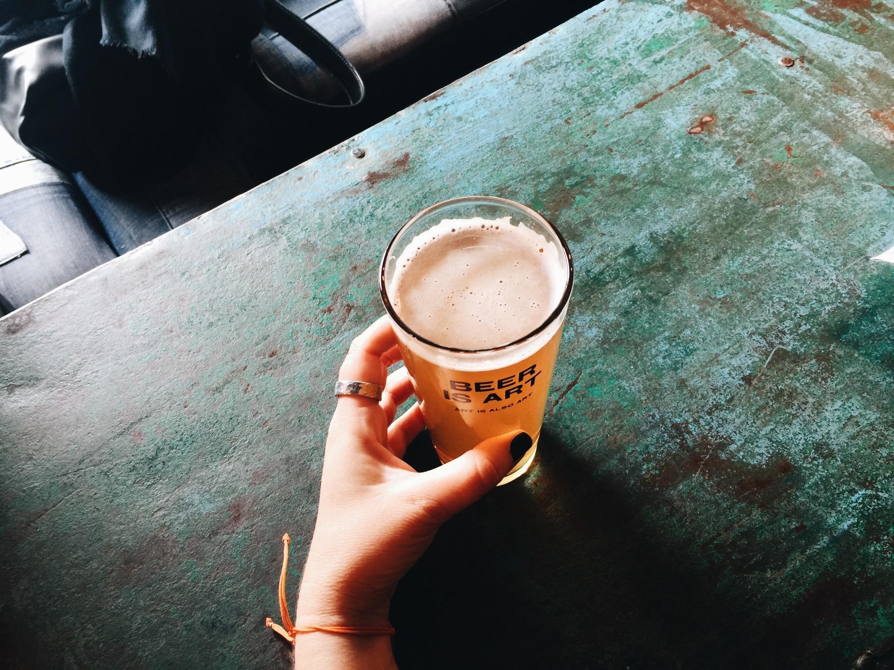 brew dog beer södermalm
