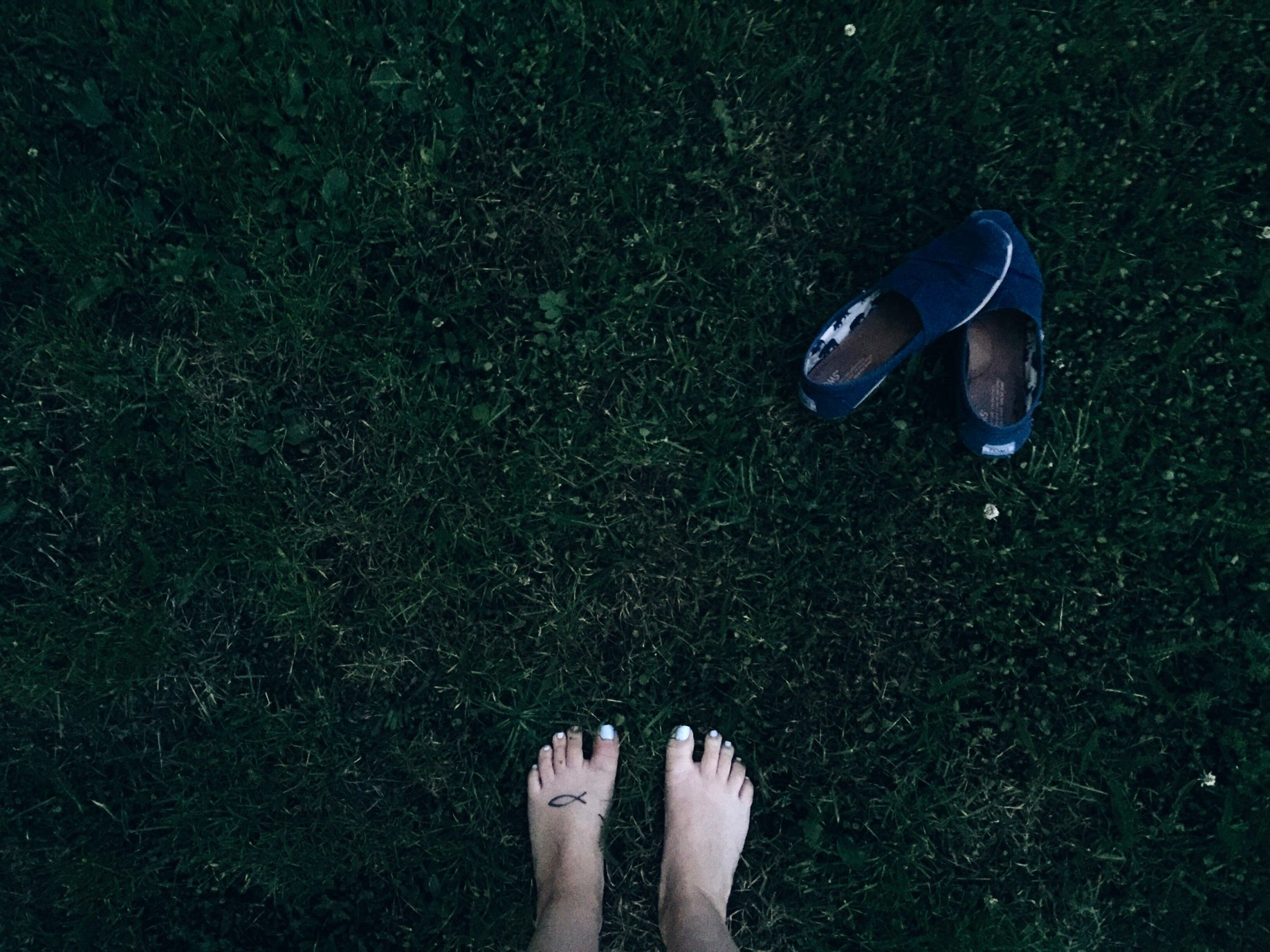 moon feet grounding earthing