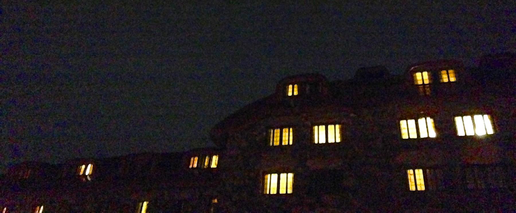 grove park inn haunted asheville