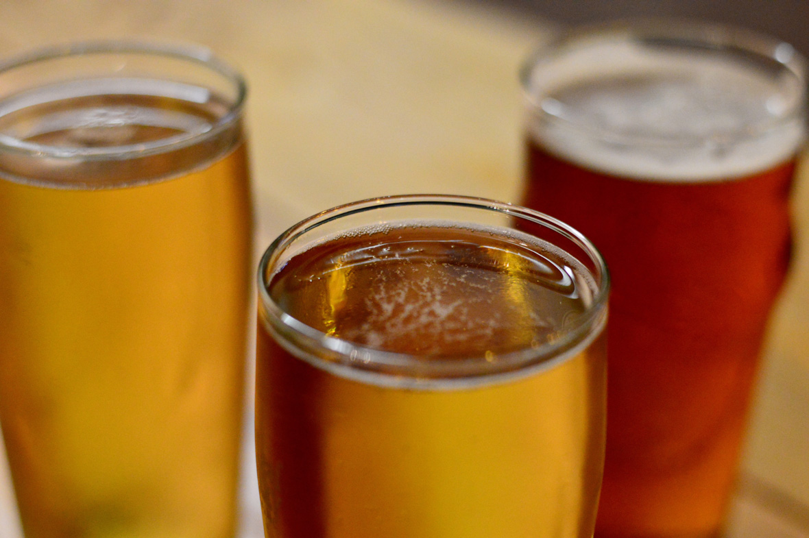 -beer
