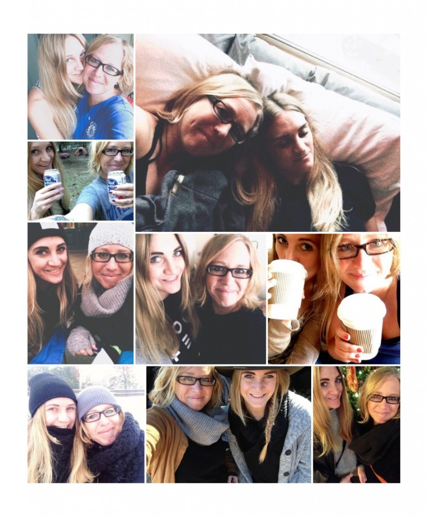 collage 2014 my love and me 3