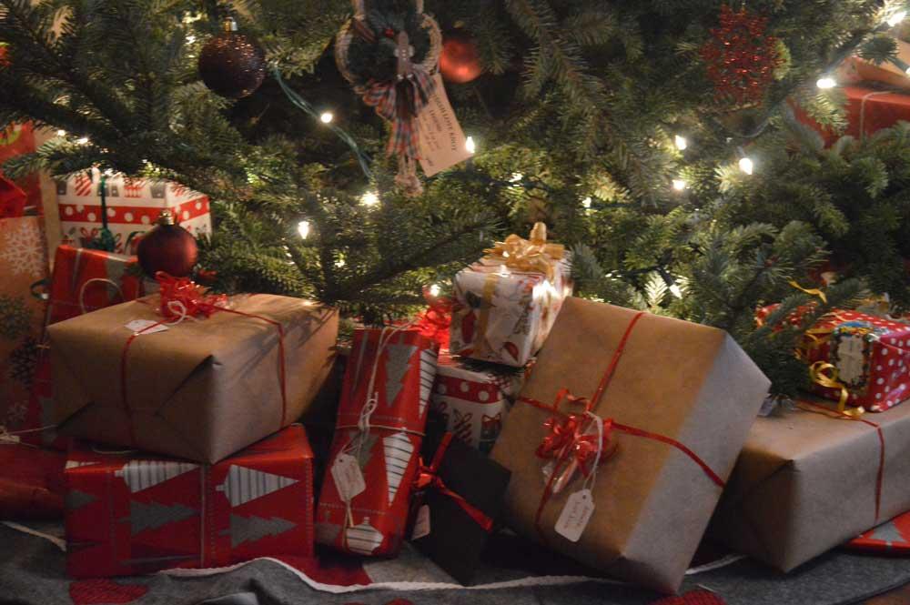 swedish christmas presents