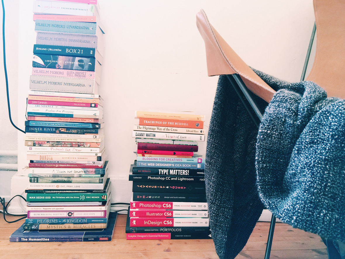books-and-chair