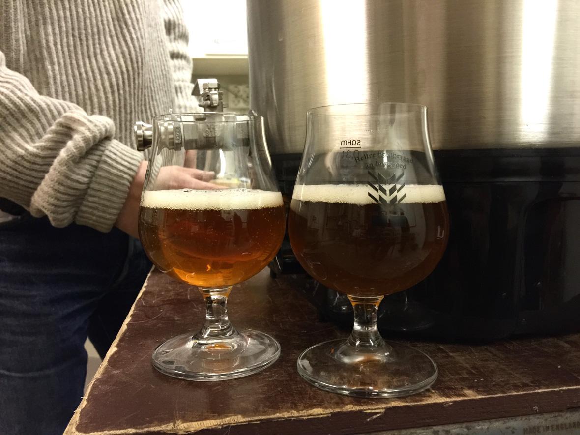 home-brewing-tasting-beer