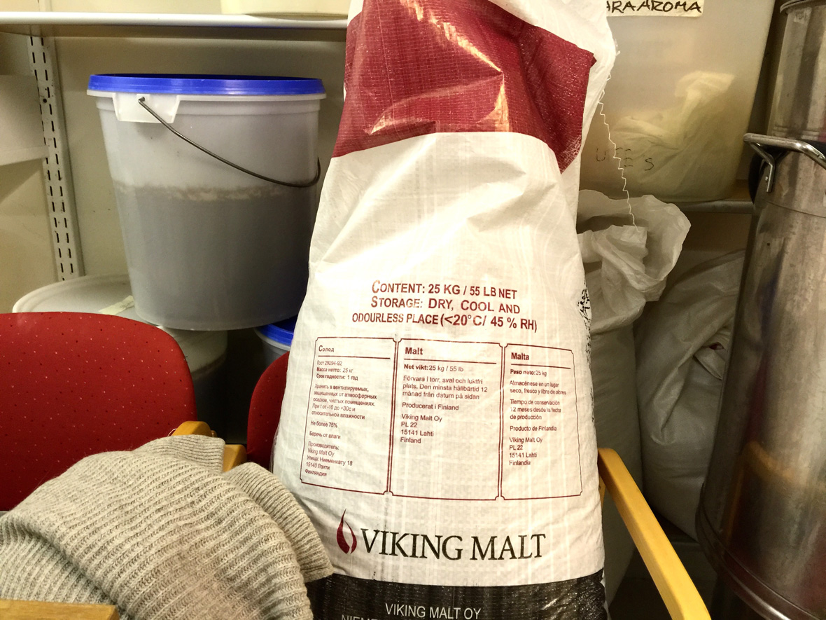 malt-beer