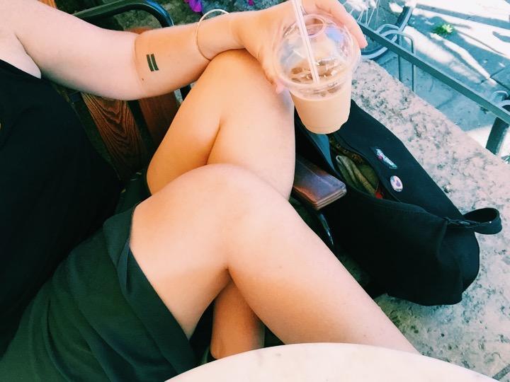 summer me coffee