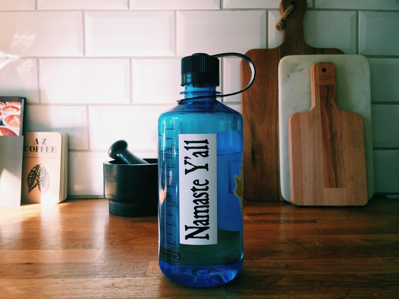 namaste water kitchen
