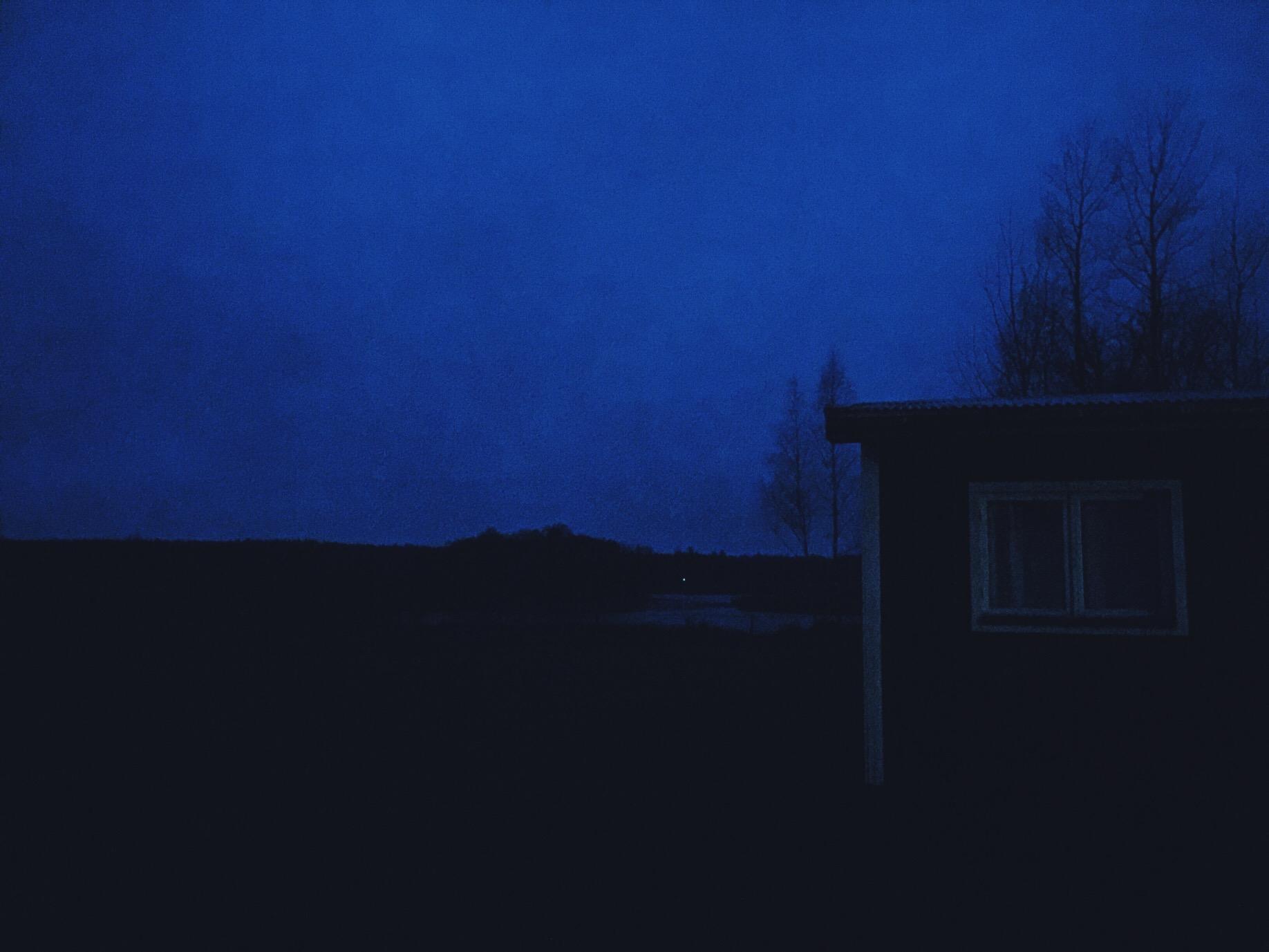 no moon new darkness