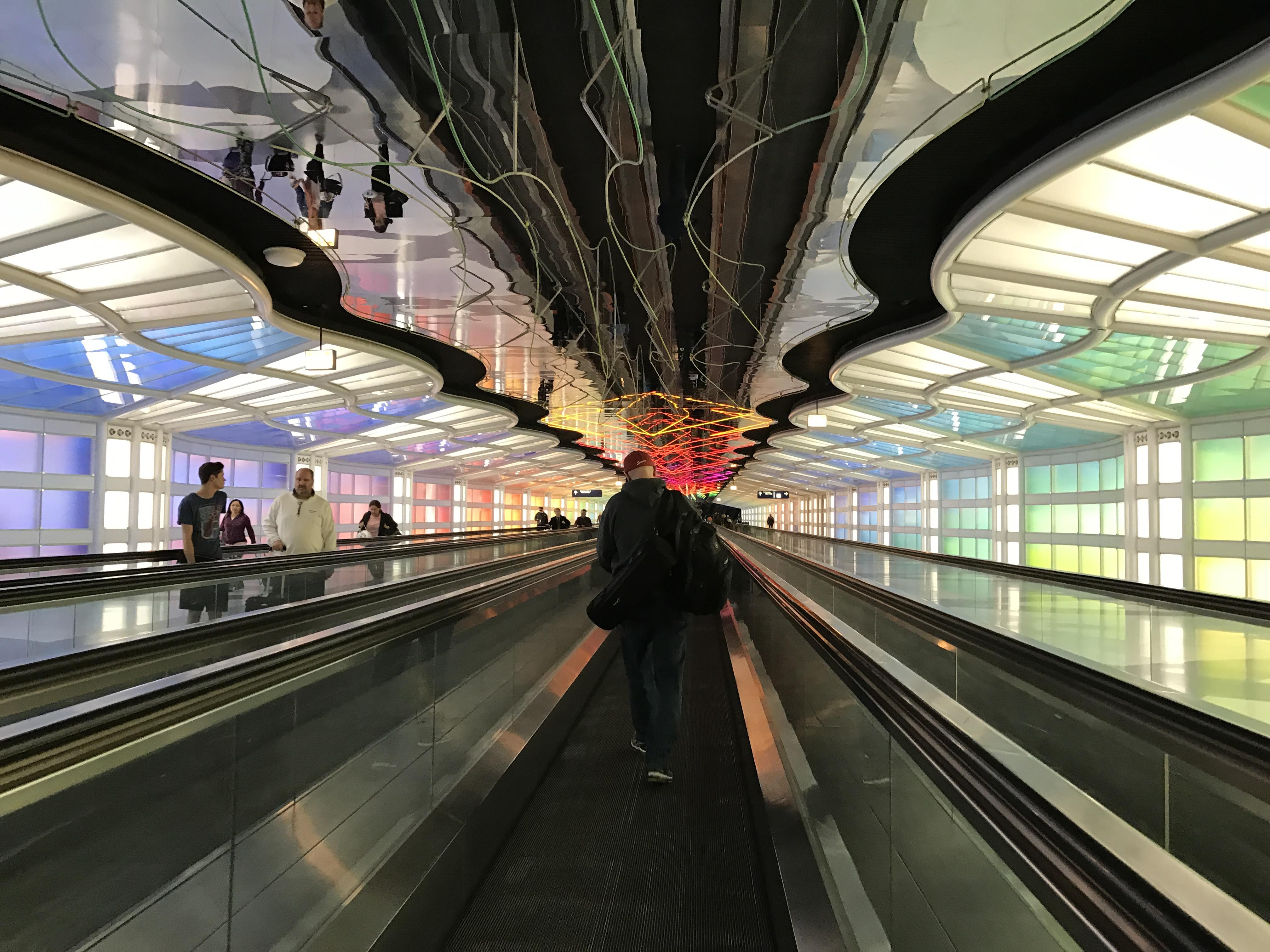airport chicago