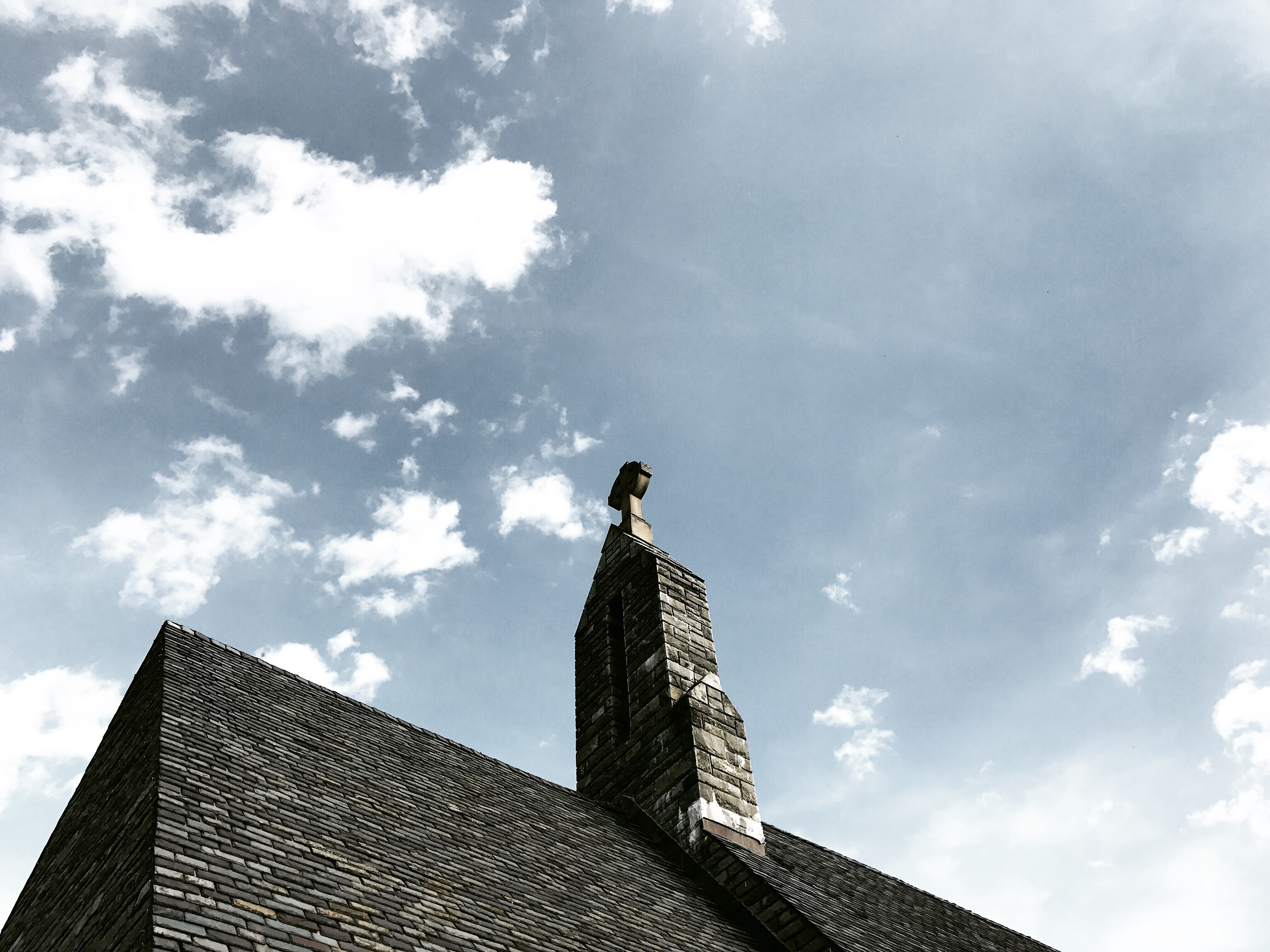 lake junaluska chapel
