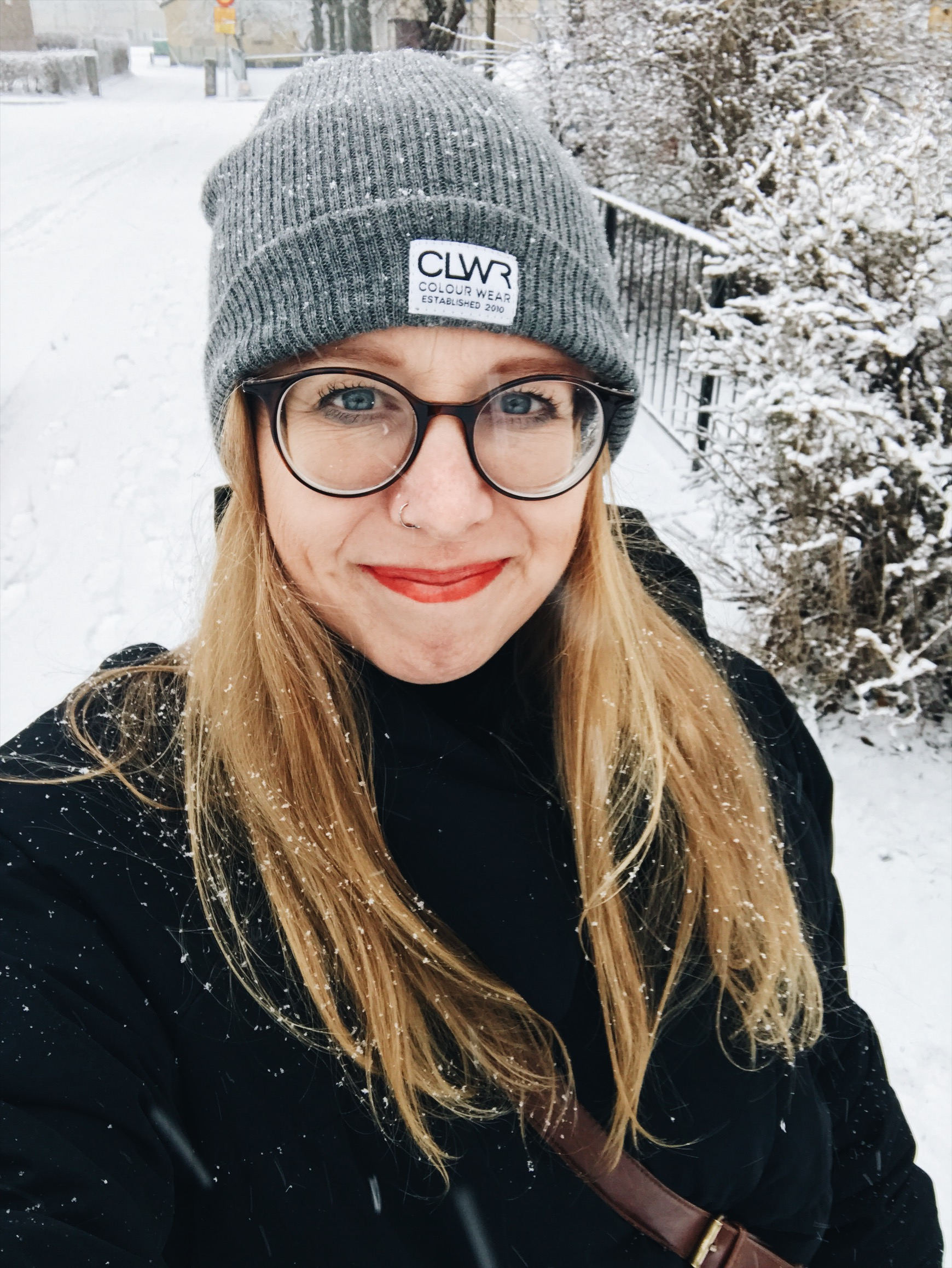me winter
